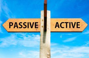 passive-active